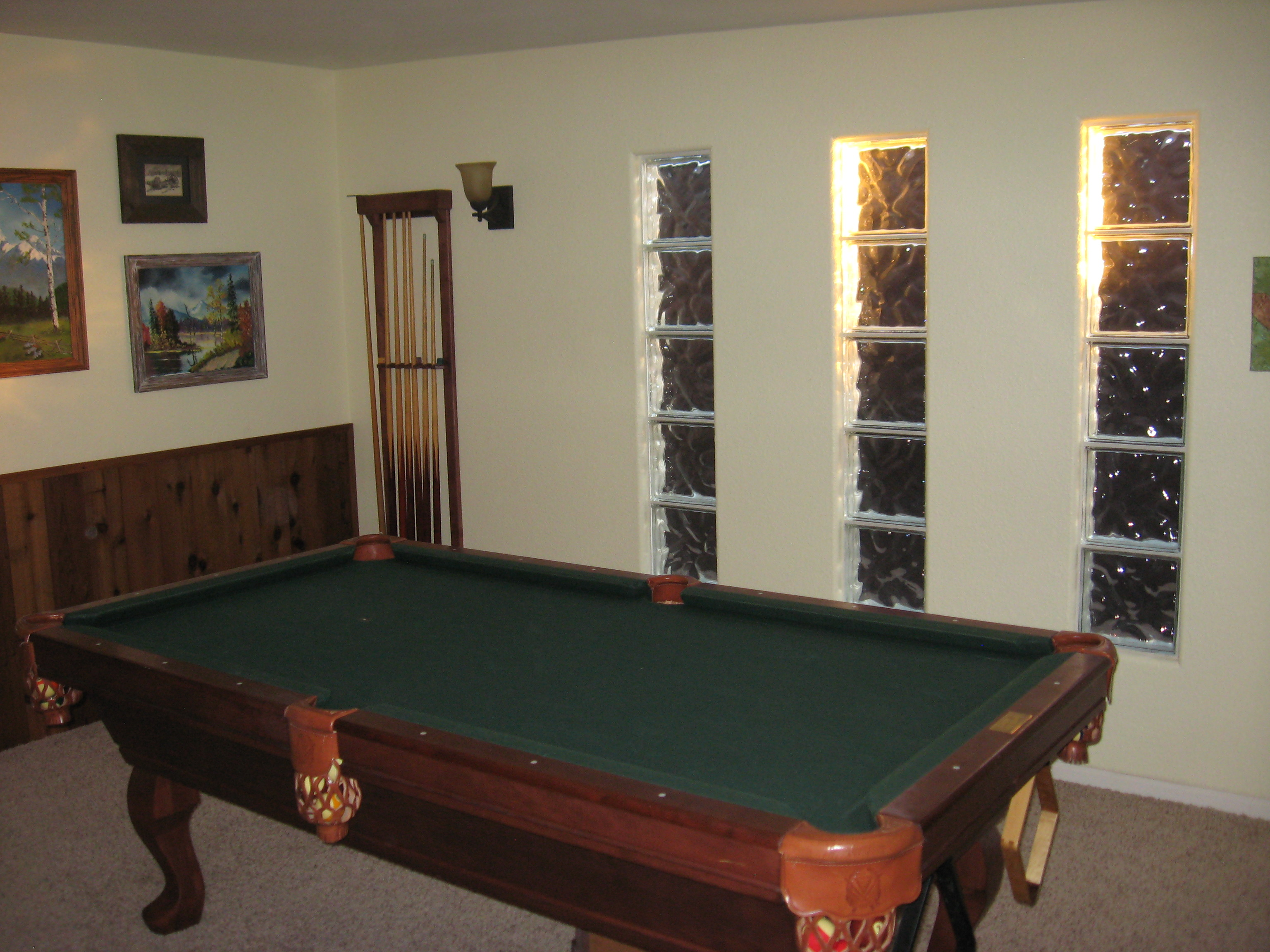 pool table windows image