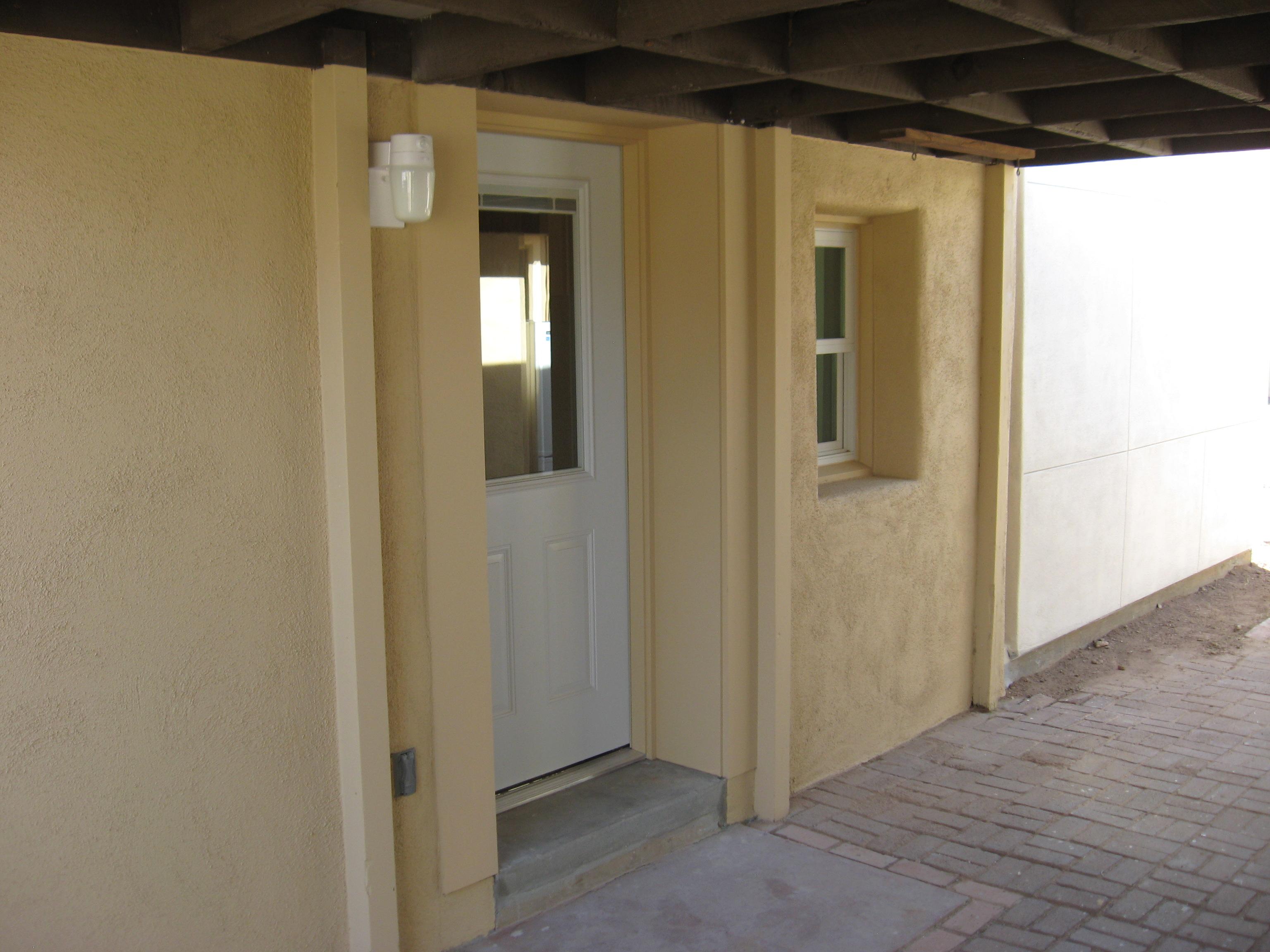 outside entry image